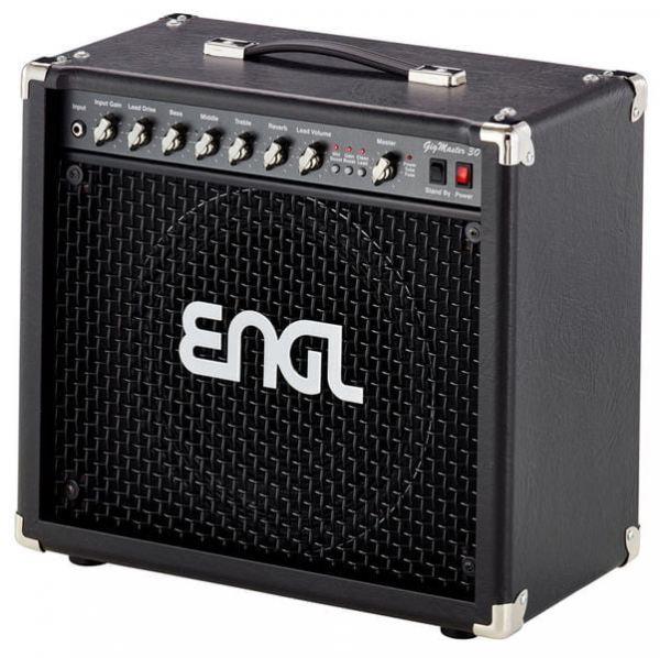 Jeu de JJ lampes de rechange pour ENGL Gigmaster 30 E300