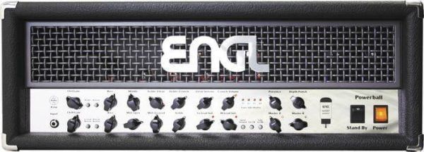Kit lampes de retubage pour ENGL Powerball E645