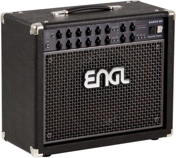 Kit lampes de retubage pour ENGL Raider 100 E344