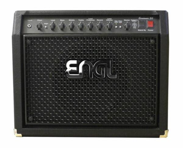 Jeu de JJ lampes de rechange pour ENGL Screamer 50 E330