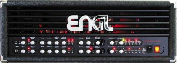 Jeu de JJ lampes de rechange pour ENGL Special Edition E670