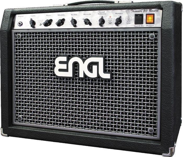 Kit lampes de retubage pour ENGL Thunder 50 E322 and E320