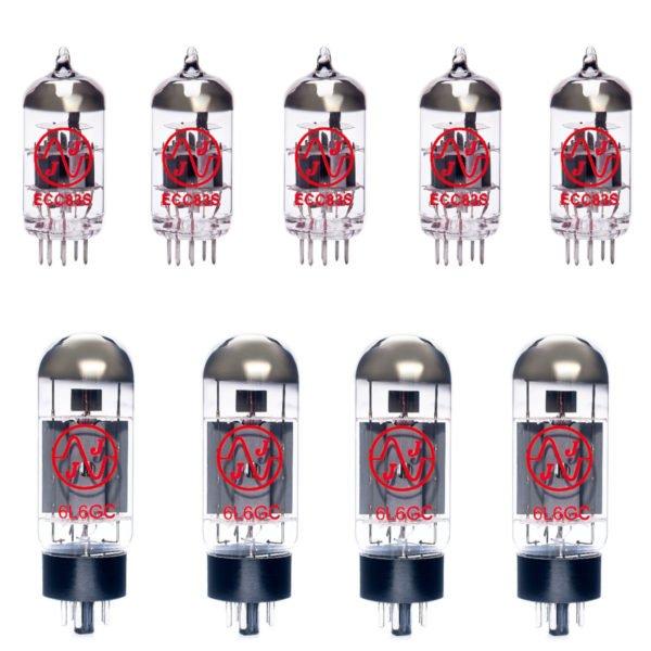 Jeu de lampes de rechange pour ENGL Special Edition E670