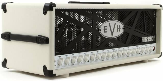 Kit lampes de retubage pour EVH 5150 III 100W