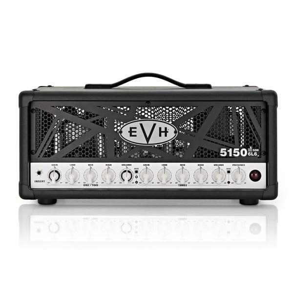 Kit lampes de retubage pour EVH 5150 III 50W 6L6