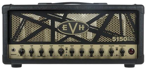 Kit lampes de retubage pour EVH 5150 III 50W EL34