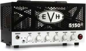 Kit lampes de retubage pour EVH 5150 III LBX 15W