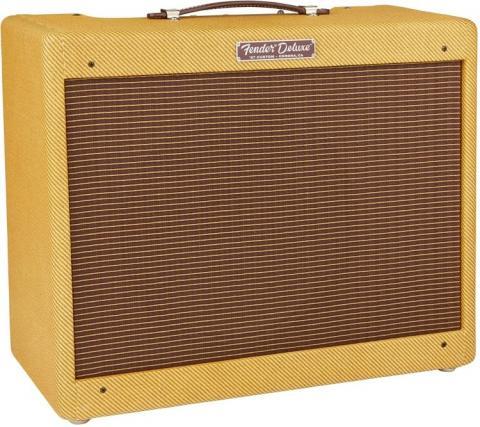 Kit lampes de retubage pour Fender 57 Deluxe