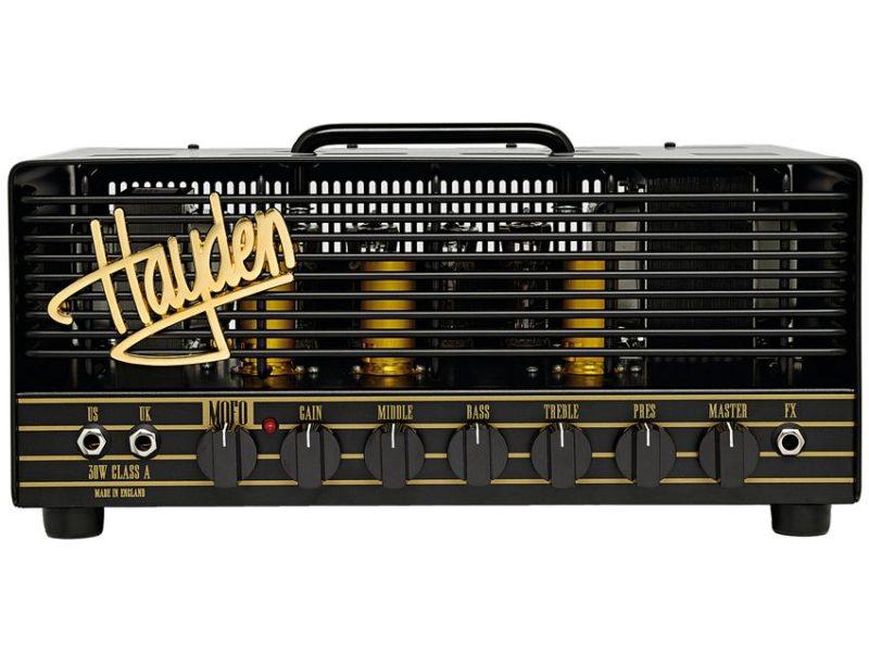 Kit lampes de retubage pour Hayden Mofo 15 Watt