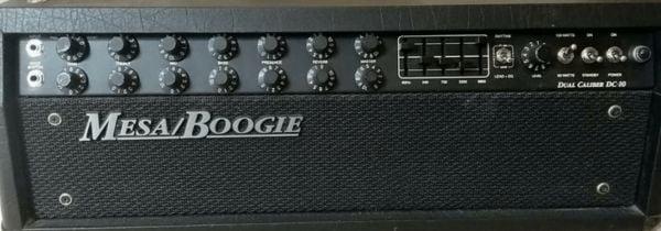 Kit lampes de retubage pour Mesa Boogie Dual Caliber DC10