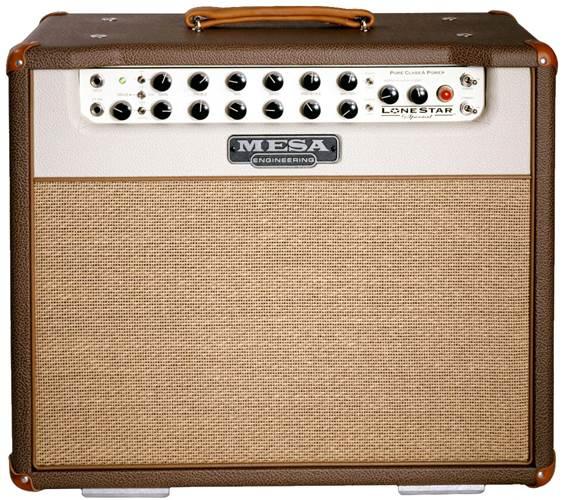 Kit lampes de retubage pour Mesa Boogie Lonestar Special