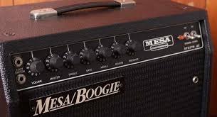 Kit lampes de retubage pour Mesa Boogie Studio 22+