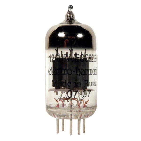 1 x équilibrées ECC82 (12AU7) Lampe / Tube – Electro Harmonix