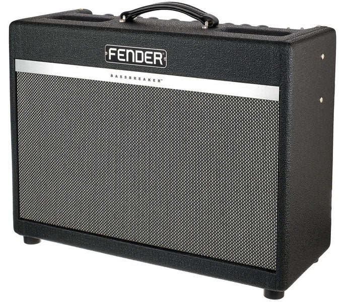 Kit lampes de retubage pour Fender Bassbreaker 30R