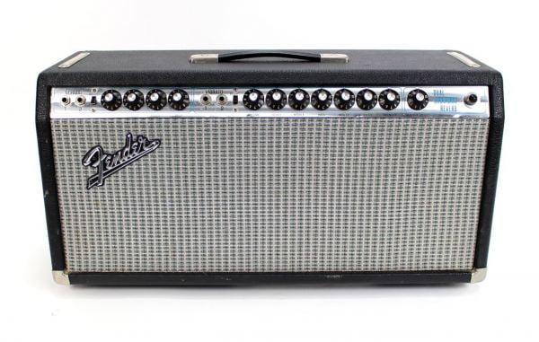 Kit lampes de retubage pour Fender Dual Showman Reverb