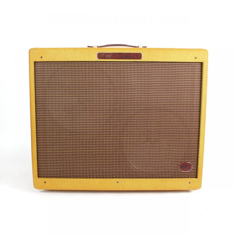 Kit lampes de retubage pour Fender EC Twinolux