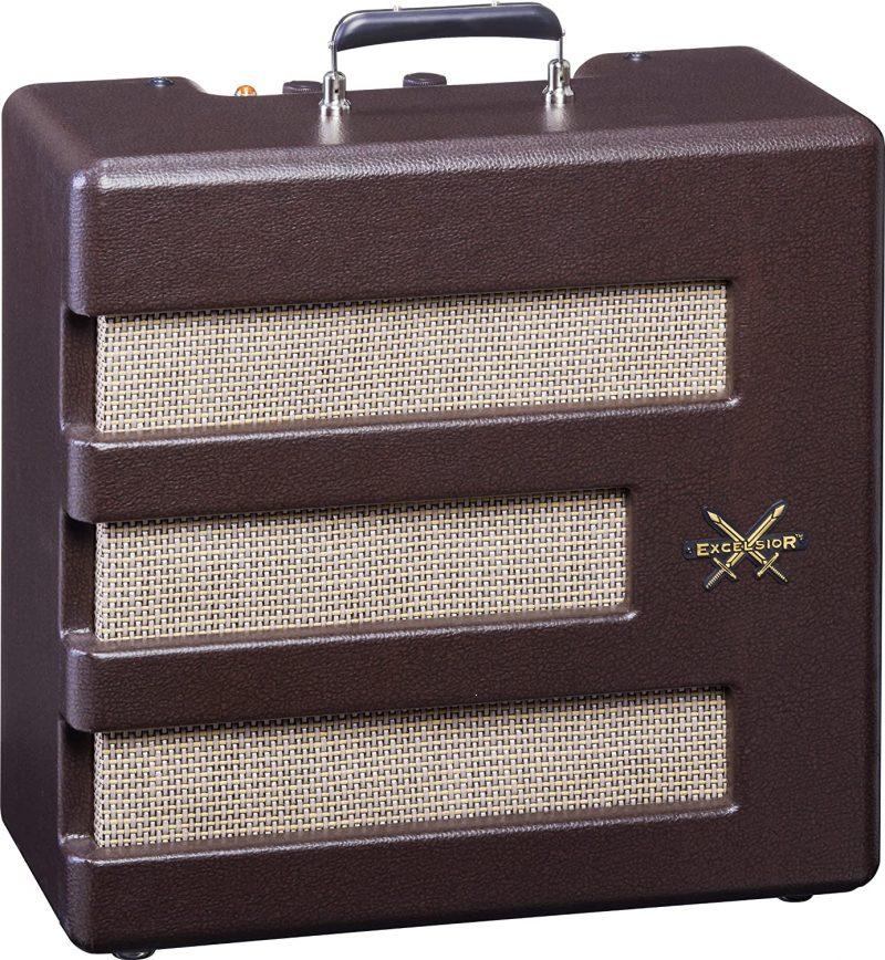 Kit lampes de retubage pour Fender Excelsior