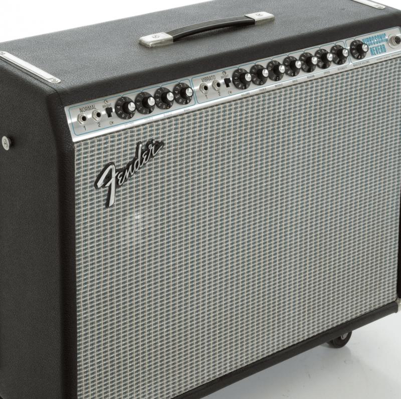 Kit lampes de retubage pour Fender Vibrosonic Reverb