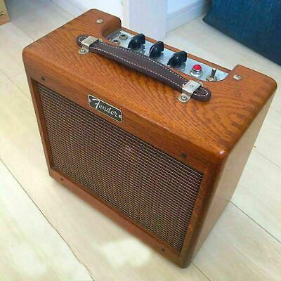 Kit lampes de retubage pour Fender Wood Champ