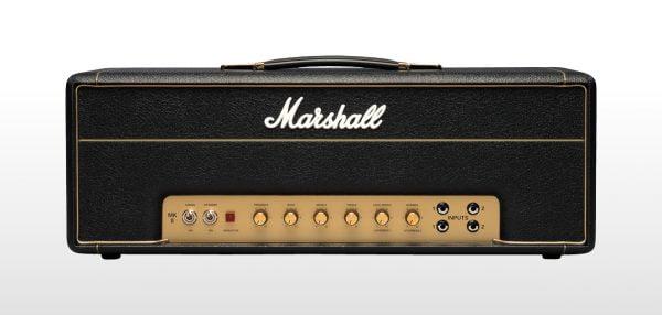 Kit lampes de retubage pour Marshall 1987X Plexi 50W
