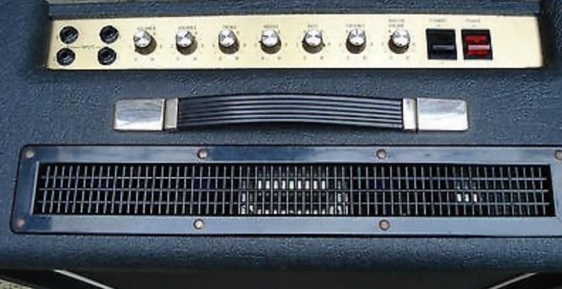 Kit lampes de retubage pour Marshall 2150