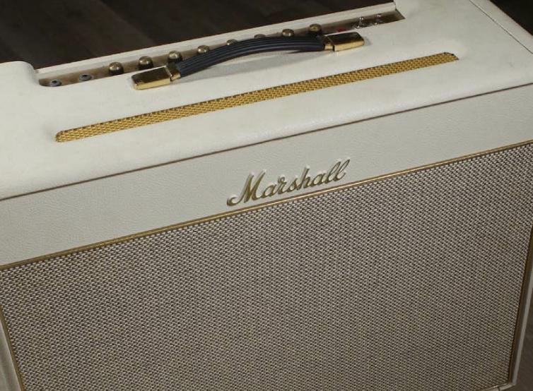 Kit lampes de retubage pour Marshall 35th Anniversary JTM45 Bluesbreaker