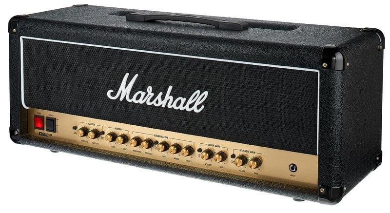 Kit lampes de retubage pour Marshall DSL100H