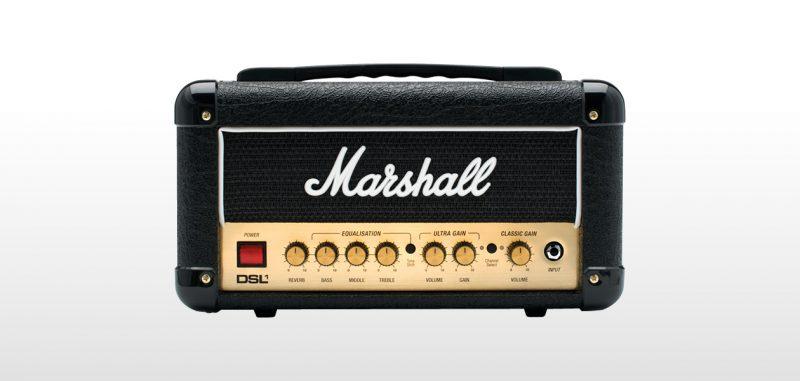 Kit lampes de retubage pour Marshall DSL1H