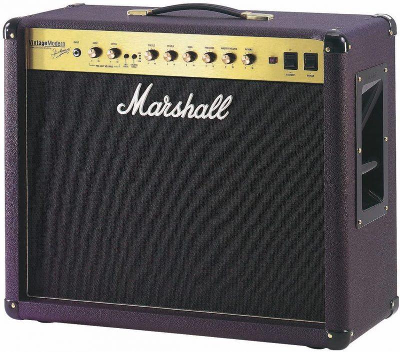 Kit lampes de retubage pour Marshall Vintage Modern 2266C