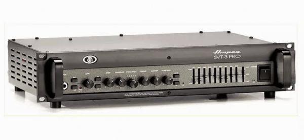 Kit lampes de retubage pour Ampeg SVT-3 Pro