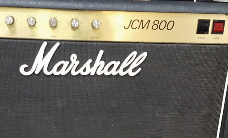 Kit lampes de retubage pour Marshall JCM800 4104