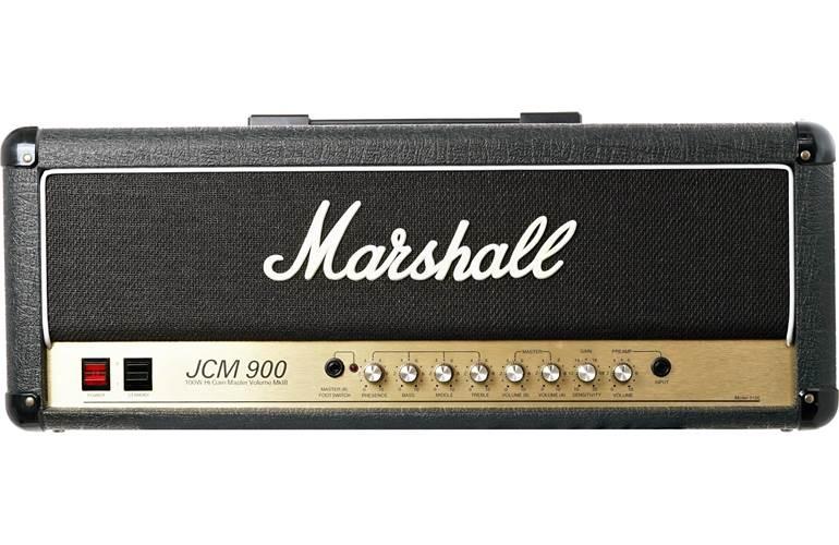 Kit lampes de retubage pour Marshall JCM900 MKIII Hi Gain 2100