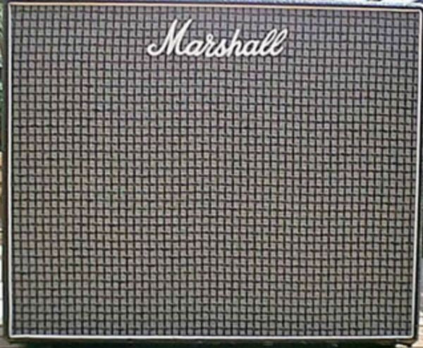 Kit lampes de retubage pour Marshall Lead and Bass 50W